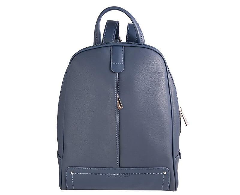 David Jones Dámský batoh Blue CM5014A