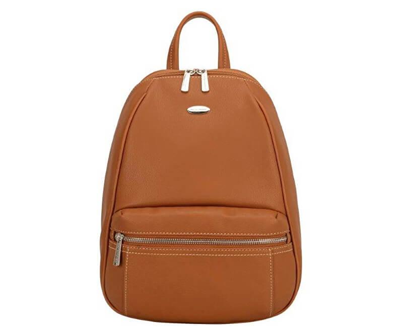 95e0e8e585c5 David Jones Női hátizsák Cognac CM5063A   Vivantis.hu - A ...