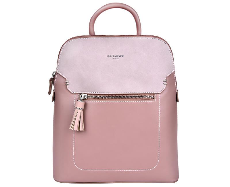 b77ef26044ab David Jones Női hátizsák Pink 5915-2   Vivantis.hu - A pénztárcától ...