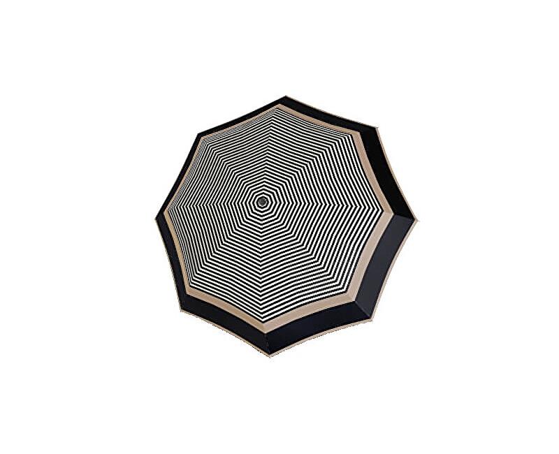 Doppler Umbrelă complet automată femei Magic Carbonsteel Marina 744765MR03