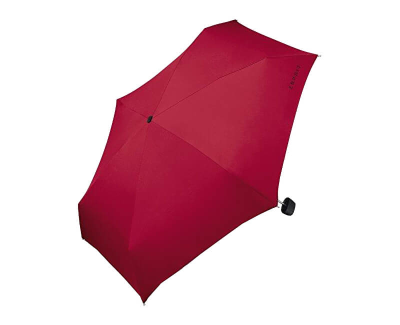 Esprit Dámský skládací deštník Esbrella Flagred