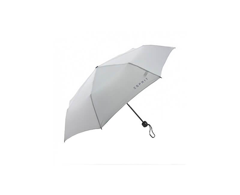 Esprit Dámsky skladací dáždnik Mini Basic uni Beige