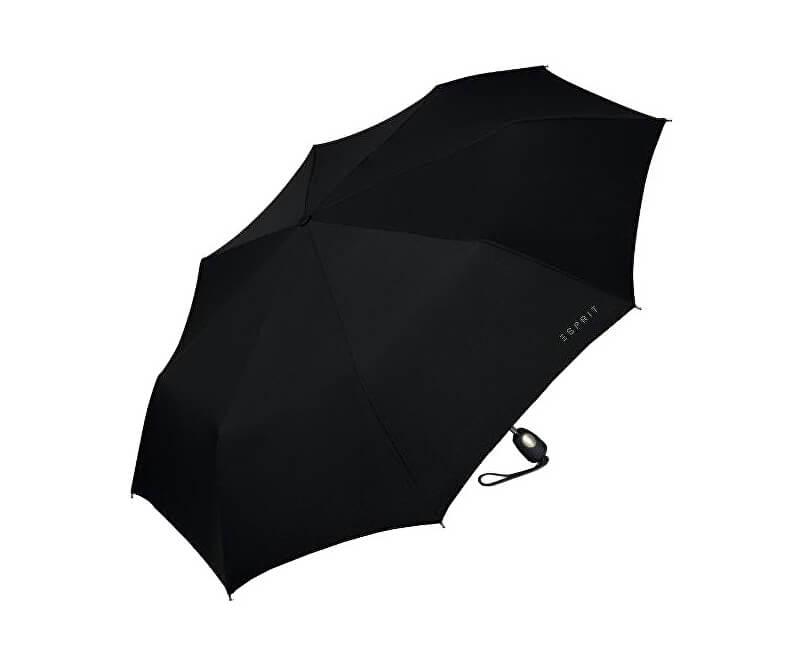 Esprit Pánský deštník Gents Mini Tecmatic Black