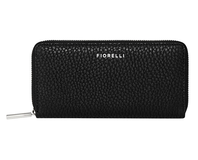 064c3cfddf Fiorelli Dámska peňaženka City FWS0017 Black Cas