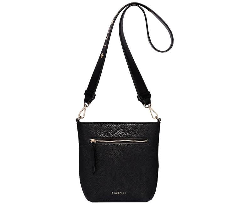 Fiorelli Elegantní crossbody kabelka Zeplin FWH0135 Black