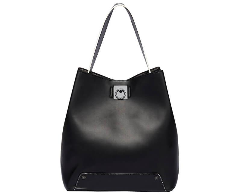 224ce2537f95e Fiorelli Elegante Handtasche Schwarz Fetisch FWH0130 GRATIS Versand ...