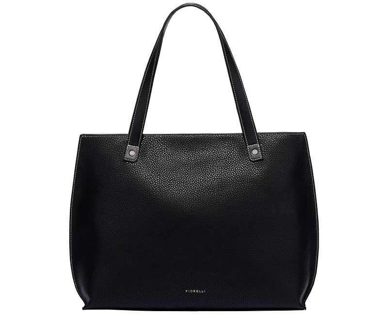 9e7c1f47ffeb1 Fiorelli Elegante Handtasche Hampton FWH0140 Schwarz GRATIS Versand ...