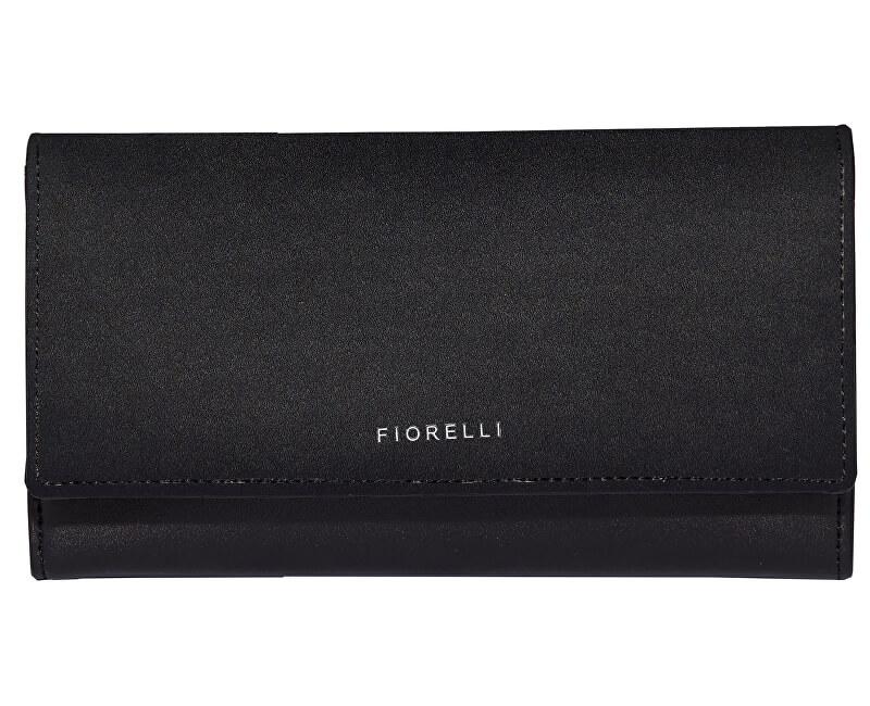 Fiorelli Elegantní peněženka 24/7 FWS0000 Black
