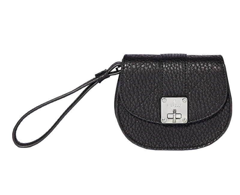 Fiorelli Elegant portofelul Ciara FS0908 Black Stitch