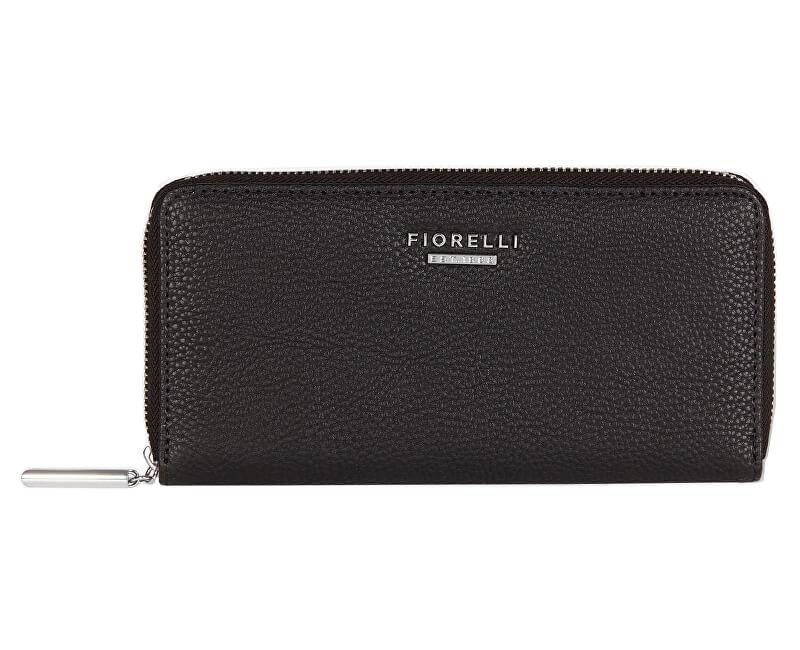 Fiorelli Elegantní peněženka City FS0923 Black Casual