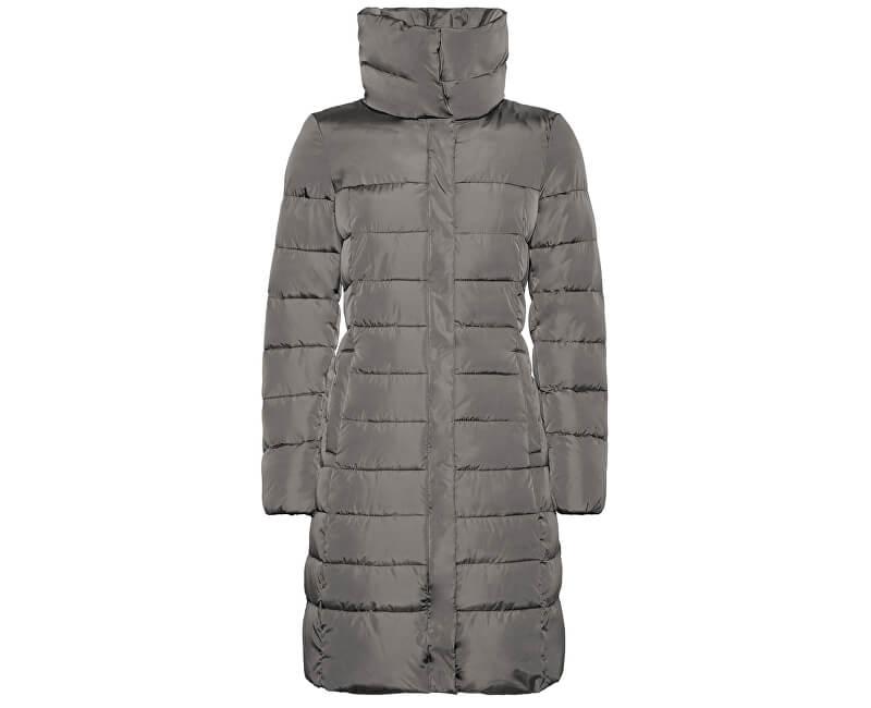 Geox Női kabát Airell Long Coat Cloudy Grey W8428G-T2512-F1479 Akcióban 5fbaed8d11