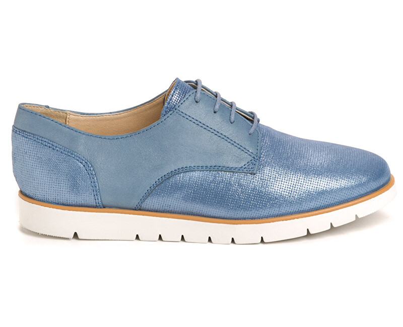 d522b84a87 GEOX Dámske topánky Kookean G Denim D724PG-0SKMR-C4008 Doprava ...