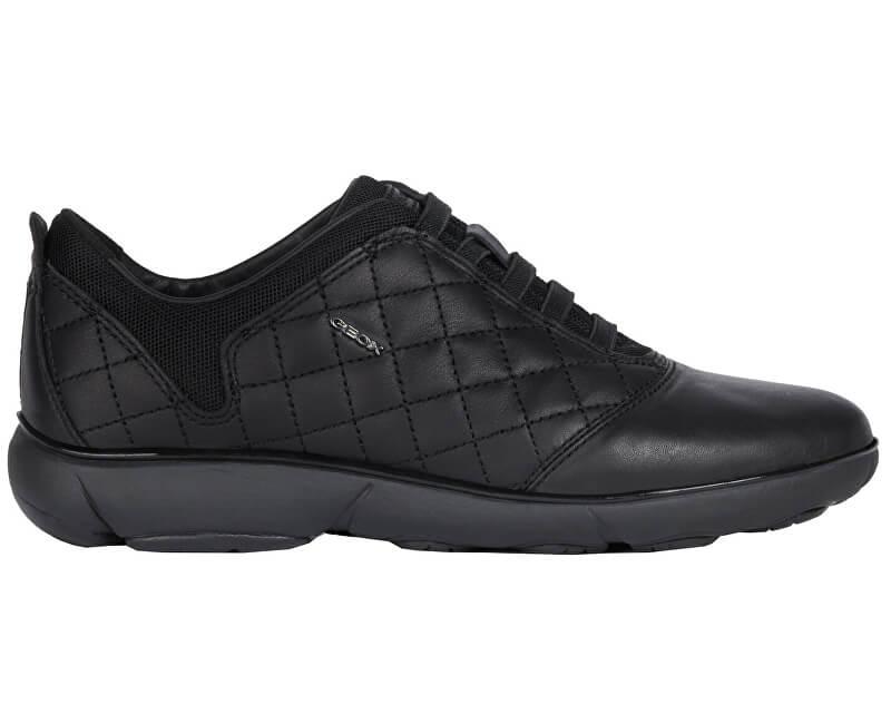 Geox Adidasi pentru femei D Nebula Black D621EC-00085-C0595
