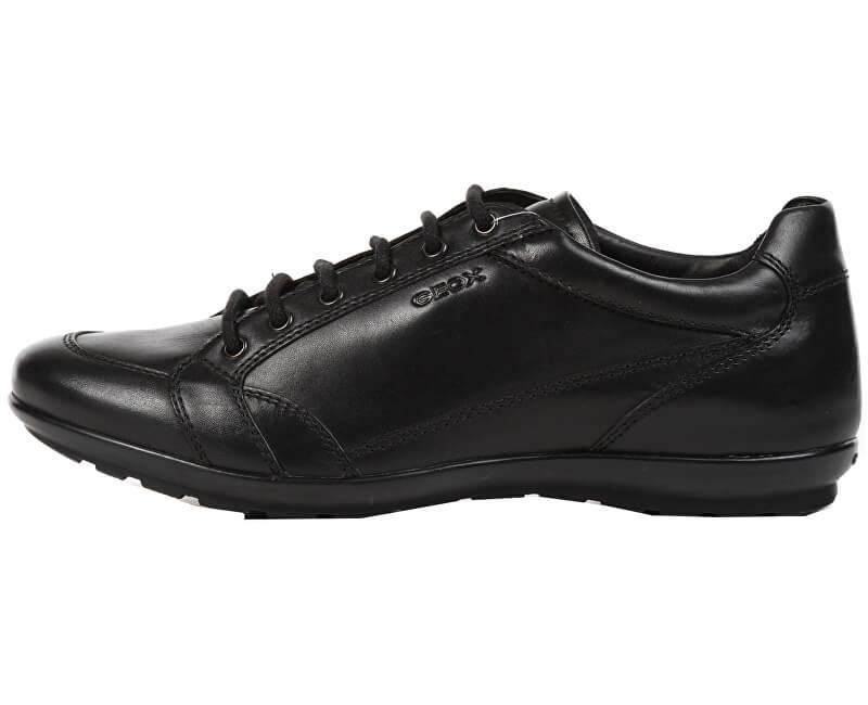 d30ab66427f5 GEOX Férfi cipők Uomo Symbol D Black U34A5D-00043-C9999 | Vivantis ...