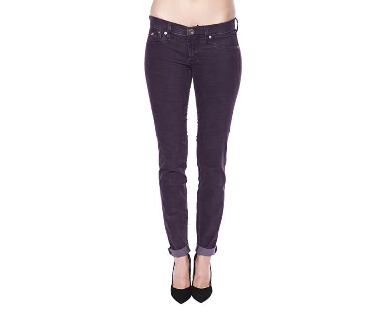 GAS Pantaloni pentru femei Ivy Purple 355531 080918