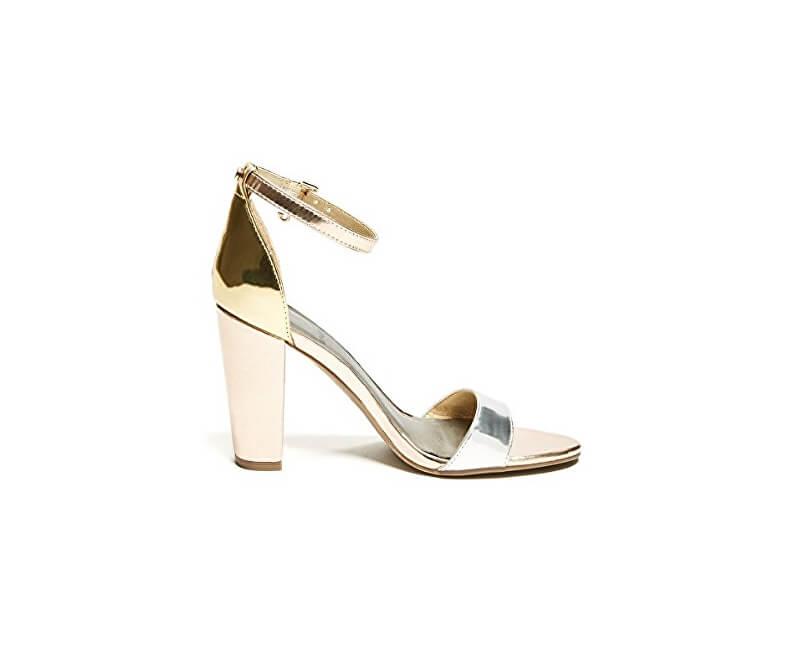 Guess Sandale pentru femei G de Guess Womens Shantel 9 - REDUCERE ... 364c87b234d