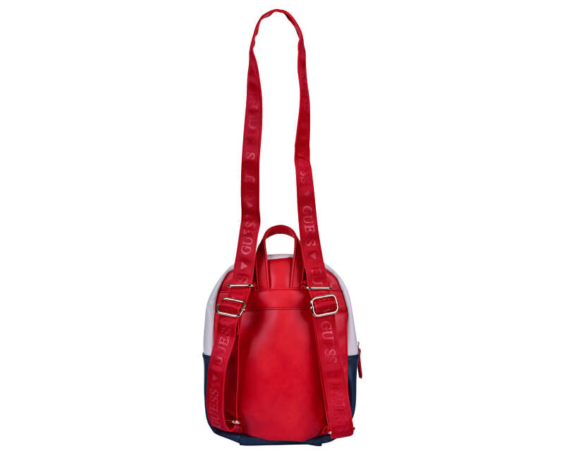 Guess Dámský batoh Logo Small Backpack Multi Novinka. Předchozí  Další   e8c018a944