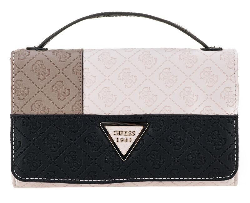Guess Dámská kabelka Kamryn wallet on a String HWCV66 Doprava ZDARMA ... dbd83cde0be