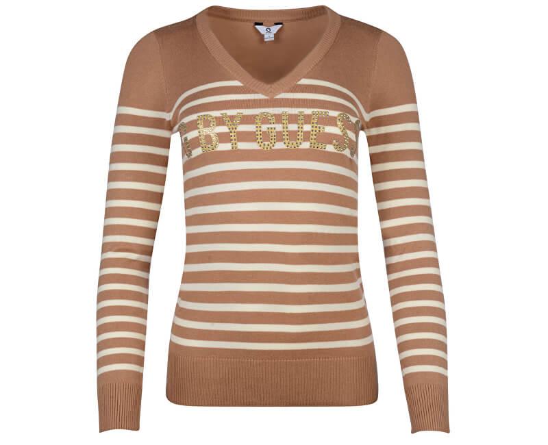Guess Doamnelor pulover G de GUESS dama Brea Logo Pulover Transport ... d84b84d9beb