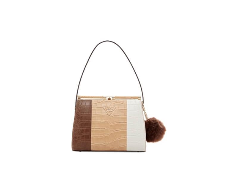 Guess Geantă elegantăRhoda Frame Shoulder Bag