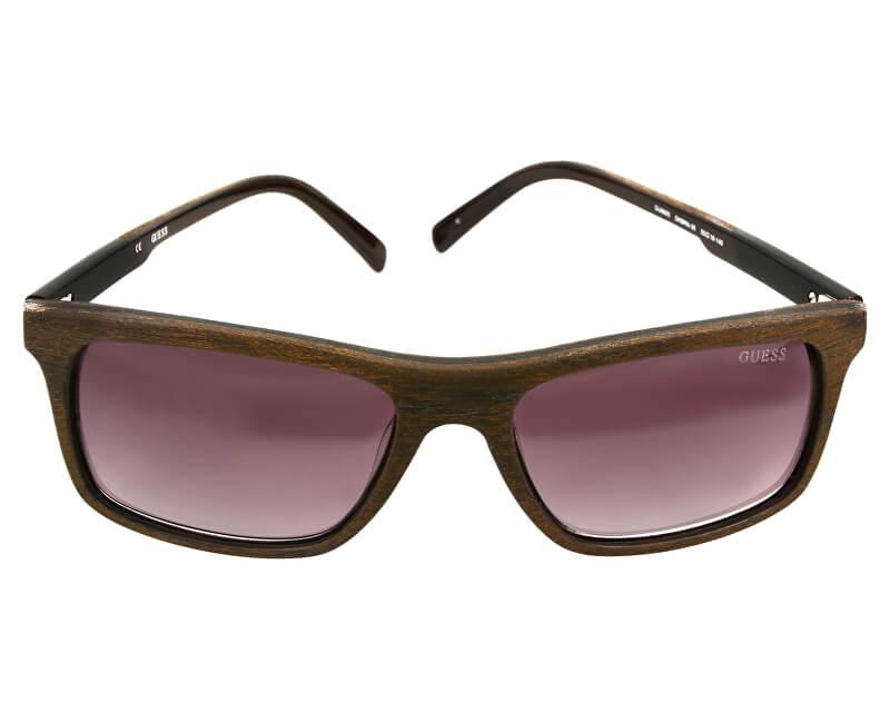 Guess Sluneční brýle GU 6805 X95