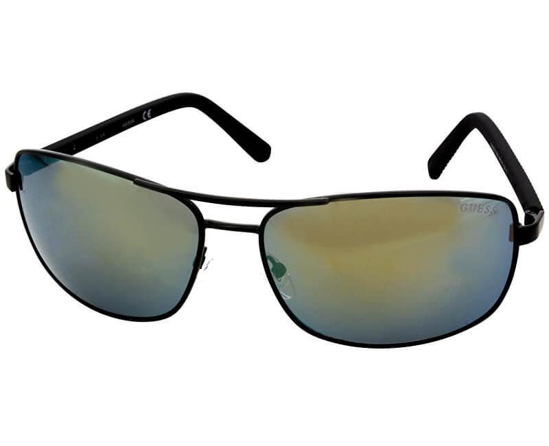 Guess Sluneční brýle GU 6835 02Q