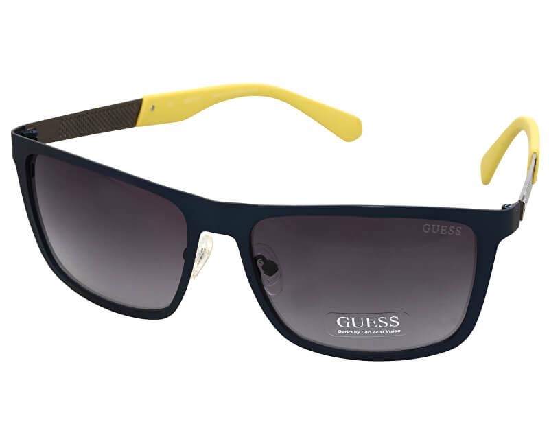 Guess Slnečné okuliare GU 6842 91B - ZĽAVA 15 4851c3c9e2e