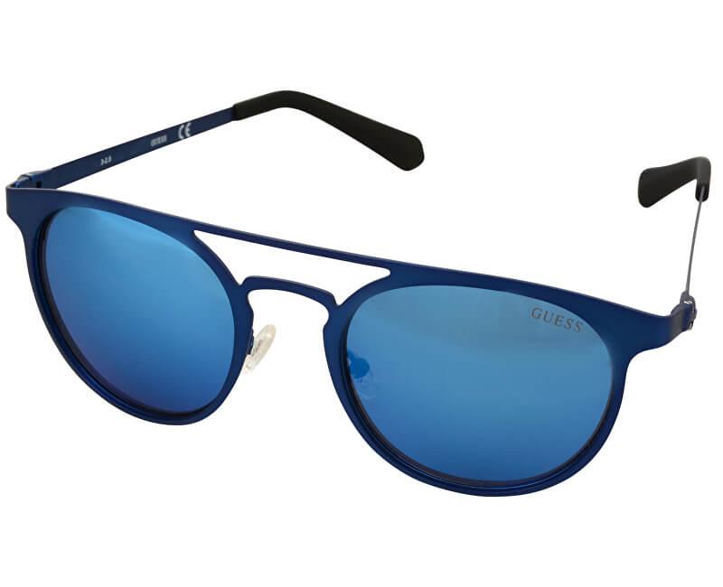 Guess Sluneční brýle GU 6848 91X
