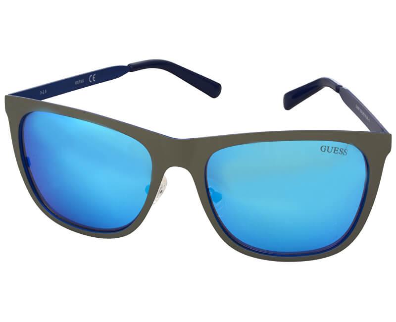 Guess Sluneční brýle GU 6881 20X