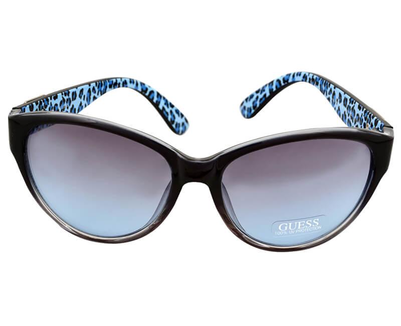 Guess Sluneční brýle GU 7247 B49