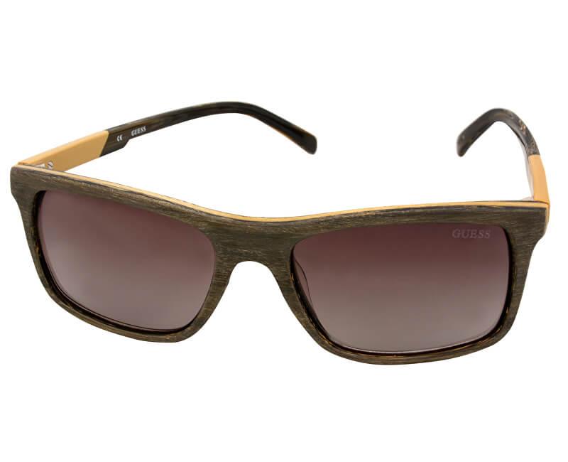Guess Slnečné okuliare GU6805 K60 55