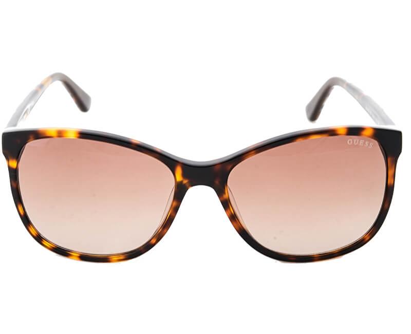 Guess Sluneční brýle GU7426 52F