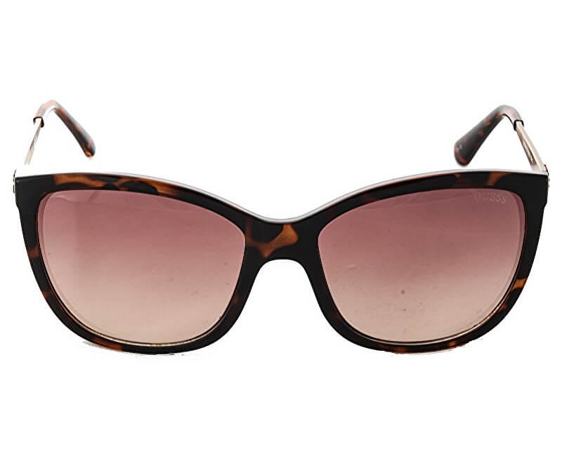 Guess Sluneční brýle GU7444 52F