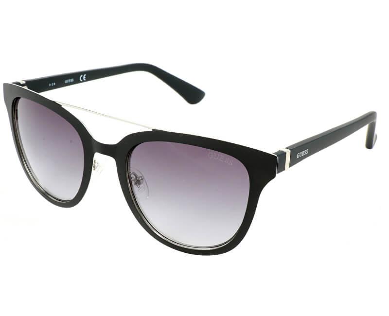 Guess Sluneční brýle GU7448 02B