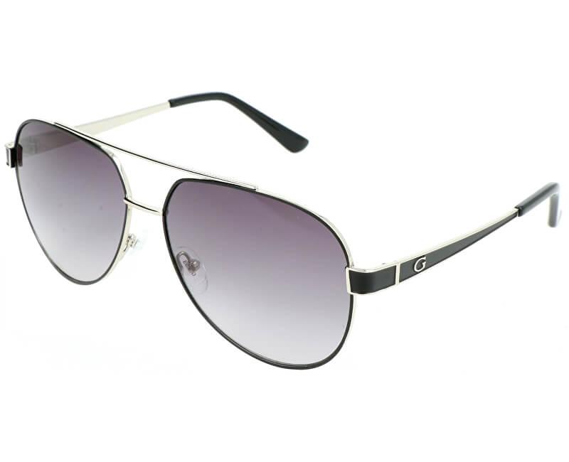 Guess Sluneční brýle GU7460 05B