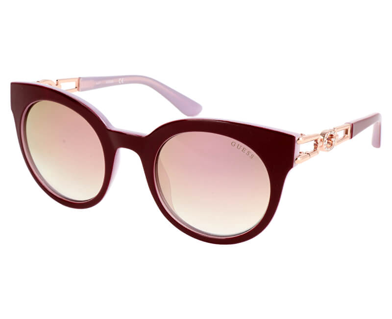 Guess Sluneční brýle GU7537-S 69U
