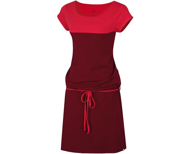 948359d79 Hannah ZĽAVA - Dámske šaty Tyene Beaujolais | Vivantis.sk - Od ...