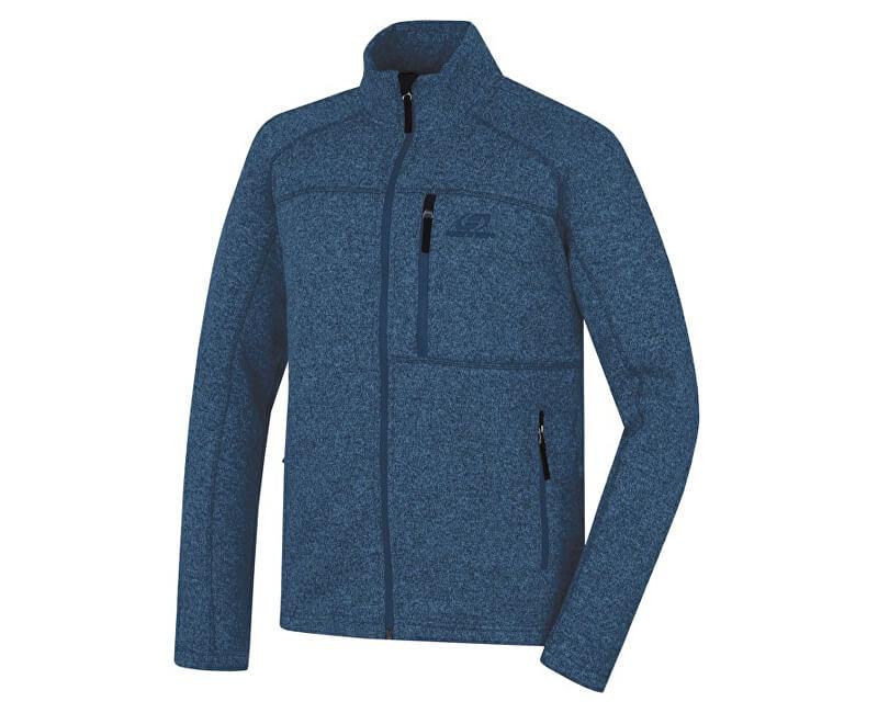 Hannah Pánsky sveter Bylle Dark Blue Mel 10000088HHX
