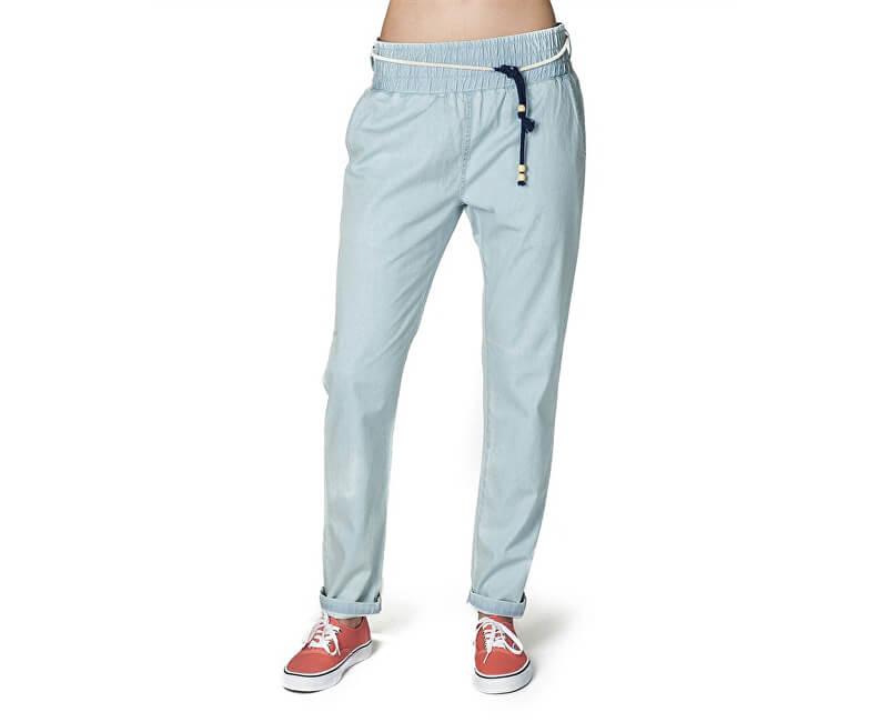 Horsefeathers Pantaloni pentru femei Super Summer Heather Blue SW554D