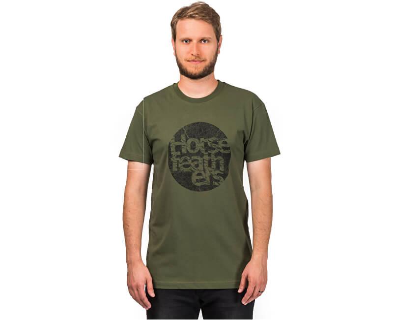 Horsefeathers Tricoupentru bărbați Bout Cypress SM954B