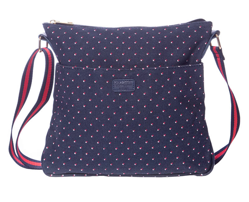 Heavy Tools Crossbody taška Elando19 T19-770 Nautical