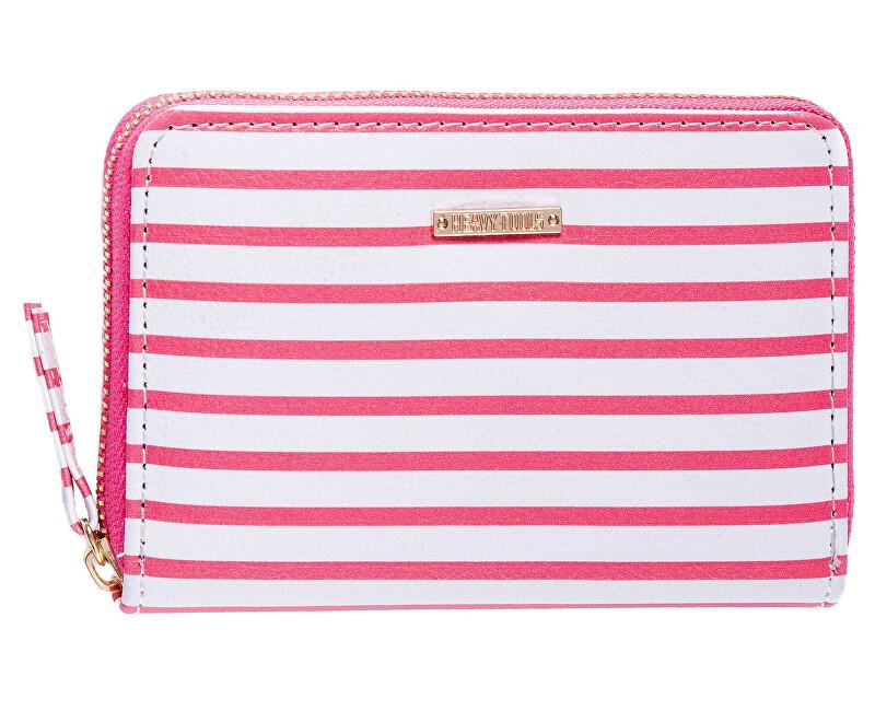Heavy Tools Dámska peňaženka Emolita 19 T19-787 Flamingo
