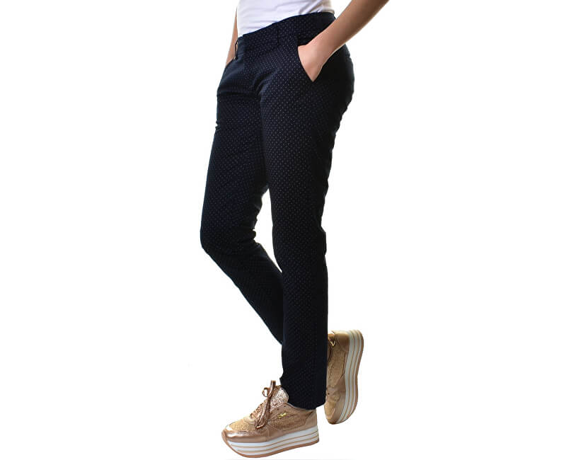 Heavy Tools Dámské kalhoty Florance19 S19-380 Dotty