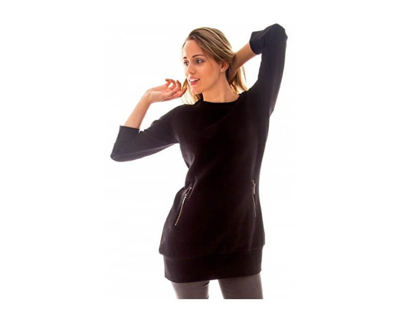 Heavy Tools Dámské šaty Visa W17-265 Black