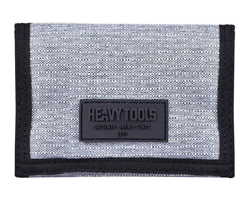 Heavy Tools Pánska peňaženka Edorka 19 T19-709 Stone