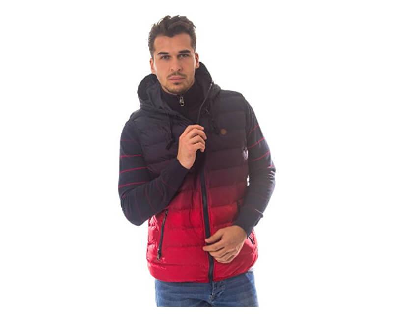 Heavy Tools Pánská sportovní vesta W17-108 Red