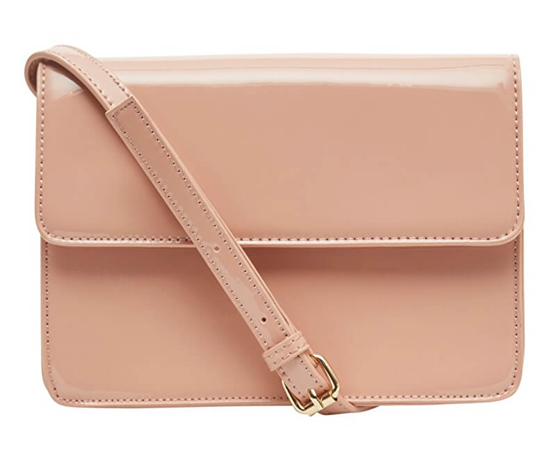 Pieces Dámska crossbody kabelka Emilia Cross Body Lotus