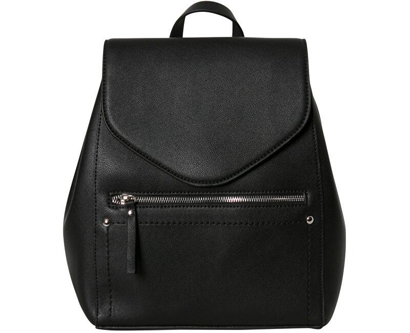 Pieces Dámský batoh Laurel Backpack Pb Black