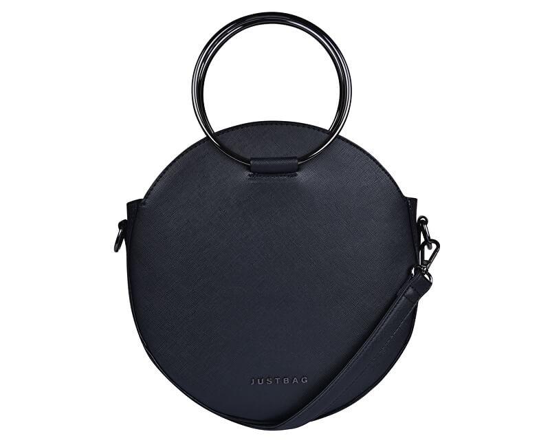 JustBag Dámská kabelka 2554 Black