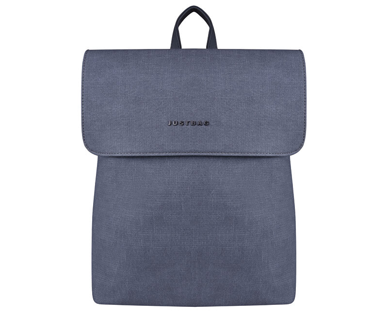 JustBag Dámský batoh 2531 Blue